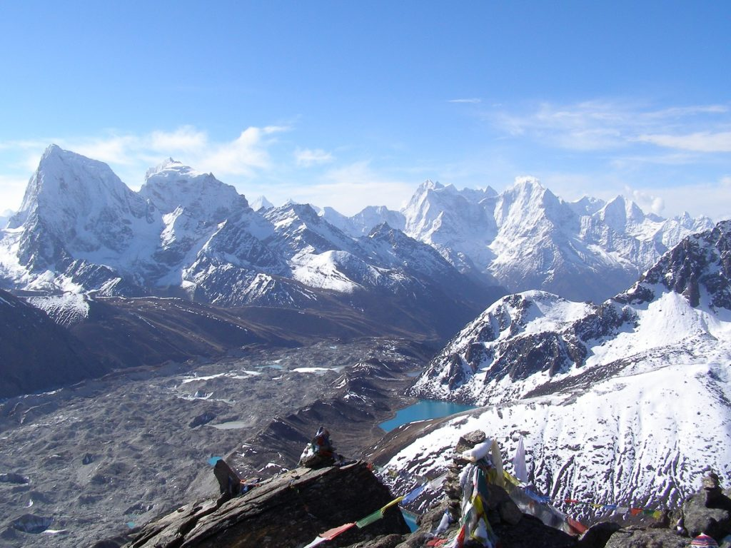 Gokyo Ri, Everest Region