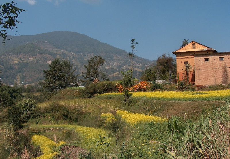 Phutung, Kathmandu Valley